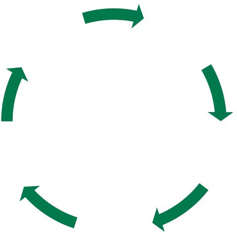 Impact Cycle